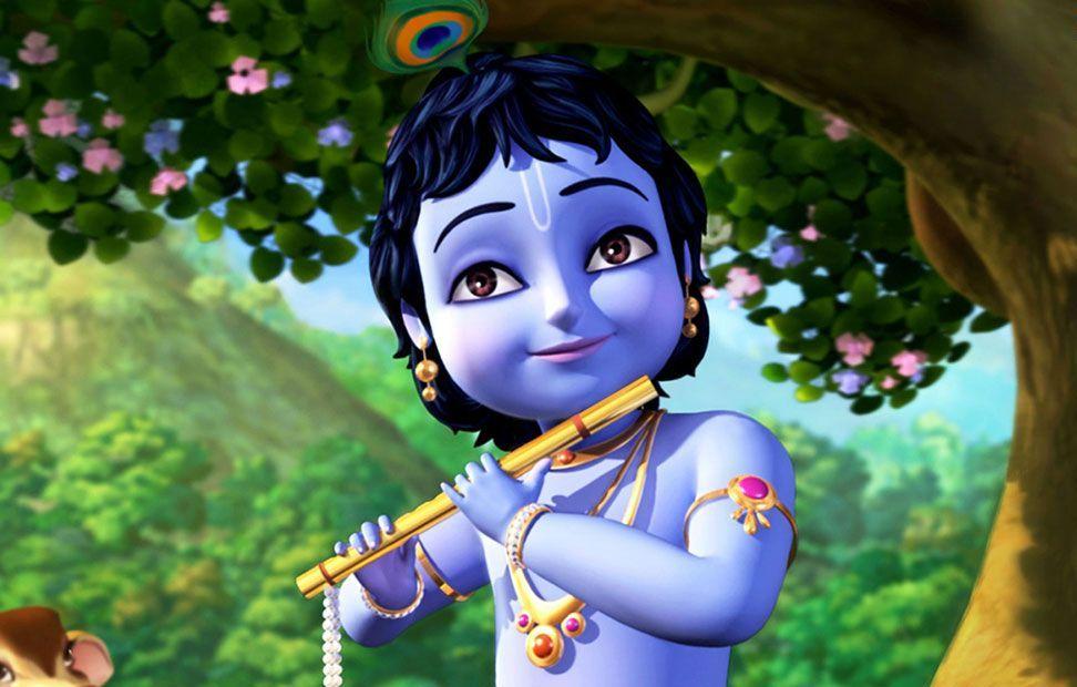 21+ Krishna Hd Wallpapers Pics
