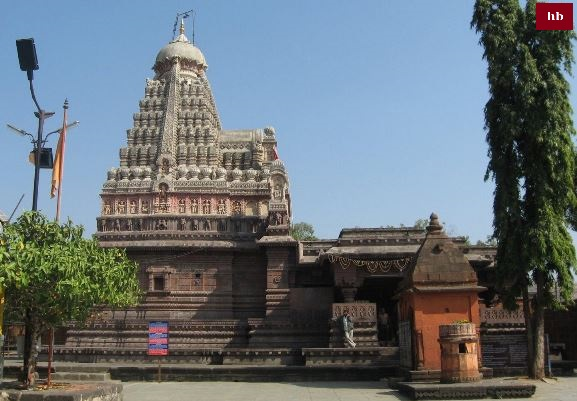 Ghrushneshwar_Jyotirlinga_Temple_hd_image