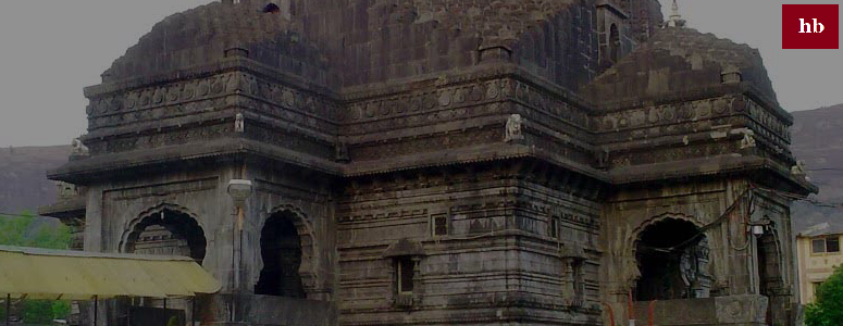 Trimbakeshwar_temple_history_images