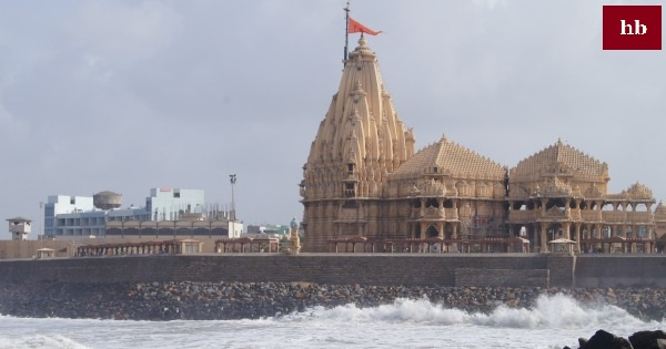 somnath_temple