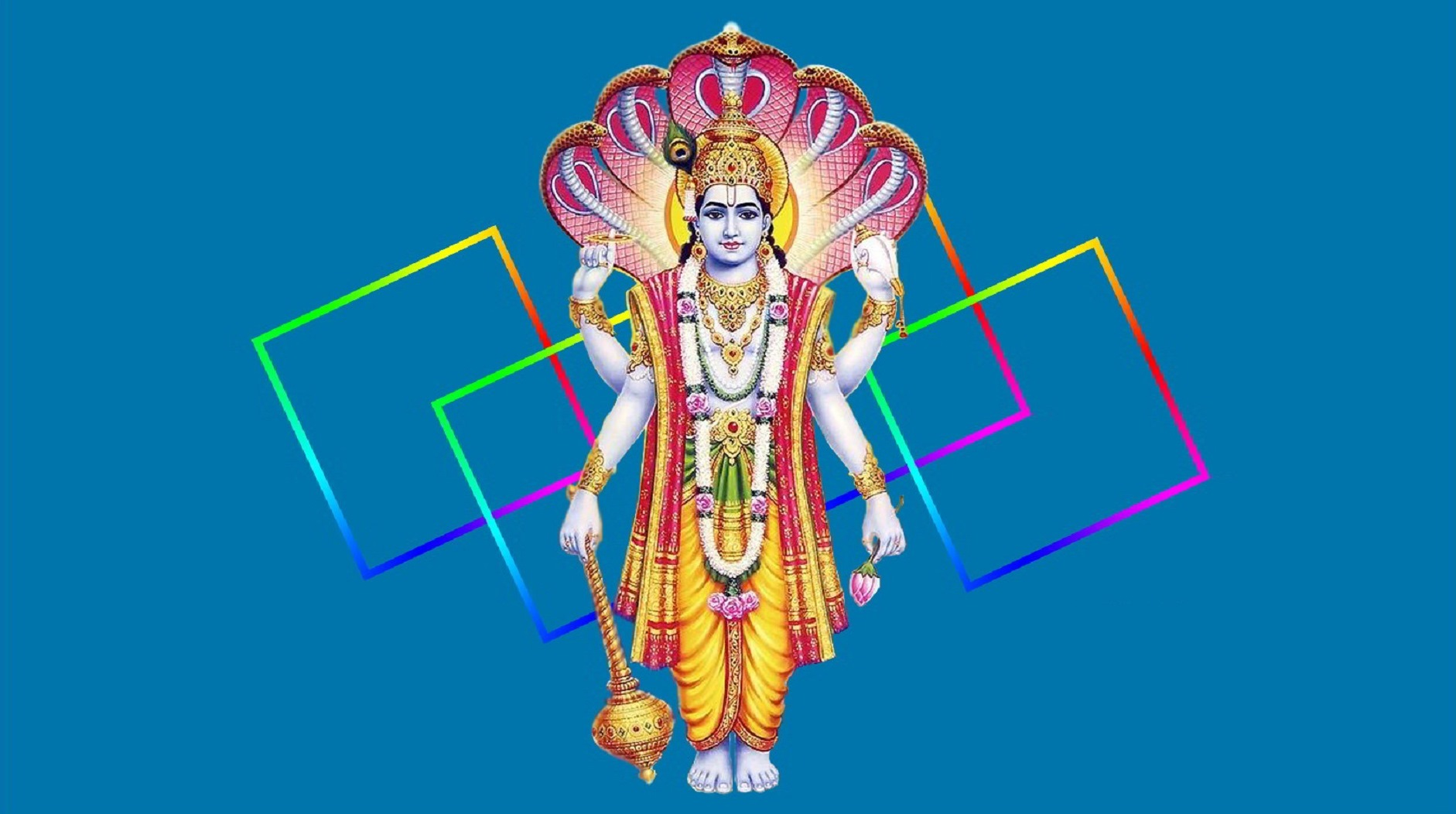 Lord Vishnu images, wallpapers, photos & pics, download Lord Vishnu