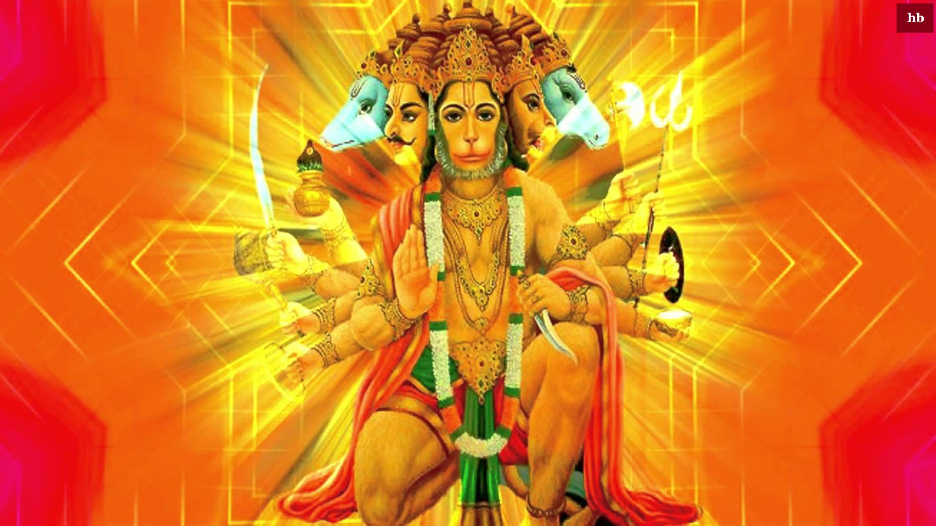 Panchmukhi Hanuman Wallpapers Panchmukhi Hanuman Images Panchmukhi Hanuman Photos Panchmukhi Hanuman Hd Wallpaper