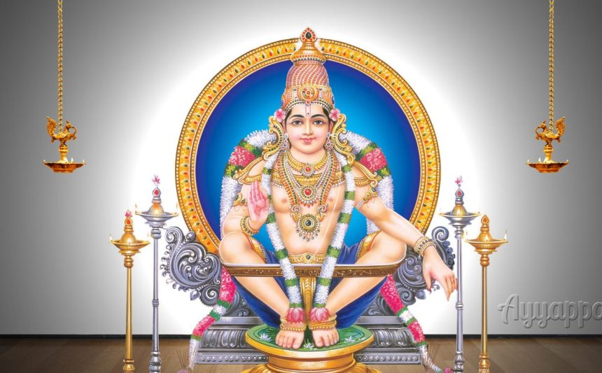 Ayyappa_Swamy_hd_images