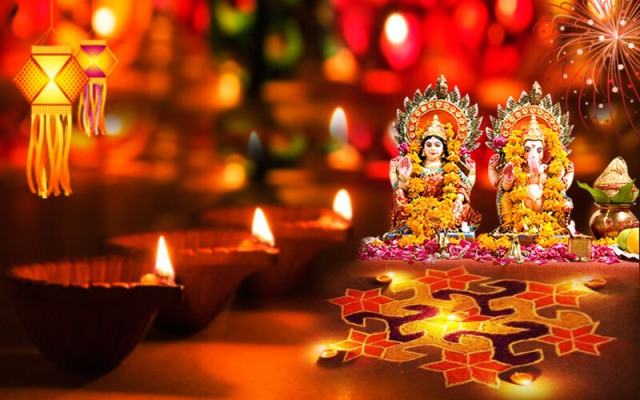 Happy Diwali And New Year Wallpapers: Happy Diwali Images, Diwali Images, Diwali Wallpapers
