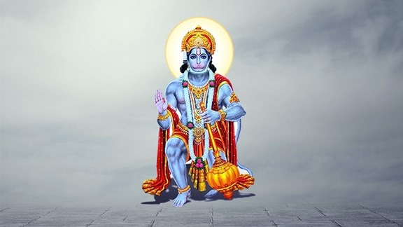 Hanuman_Wallpaper