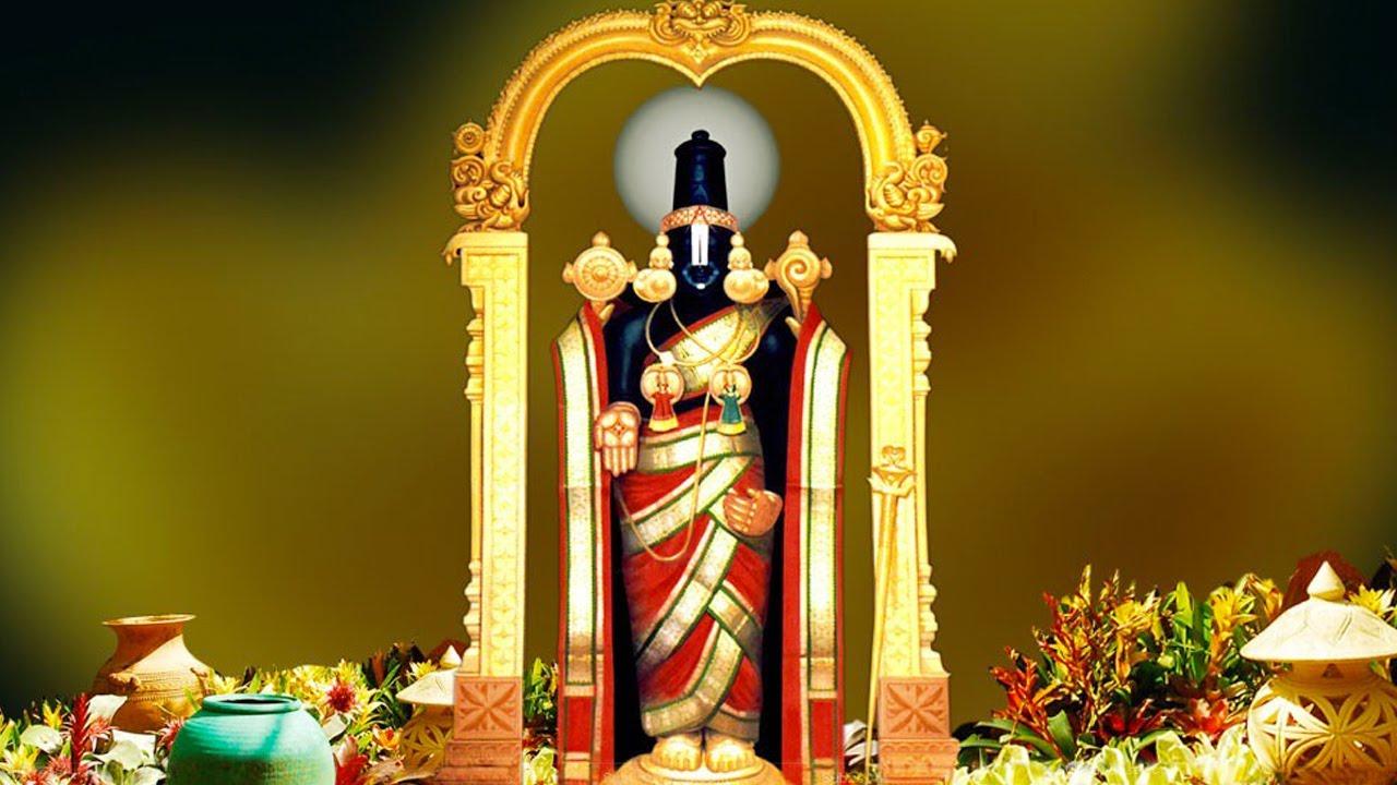 Venkateswara Swamy Images Venkateswara Swamy Wallpapers