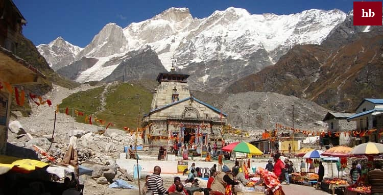 Kedarnath_jyotirlinga_Temple
