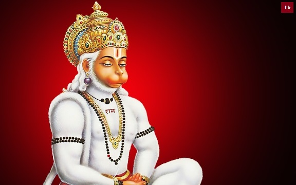 hanuman_as_monkey_image