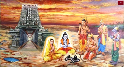 history_of_rameshwaram_jyotirlinga