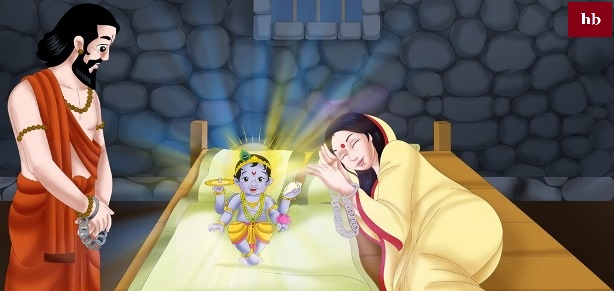 lord_krishna_birth_story