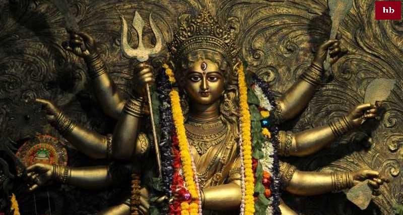 maa Durga story and, Maa durga story about her birth