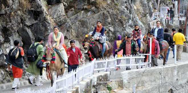 vaishno_devi_horse_riding